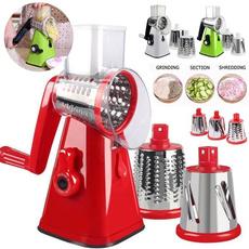 vegetablegrinder, Kitchen & Dining, vegetablecutter, Slicer