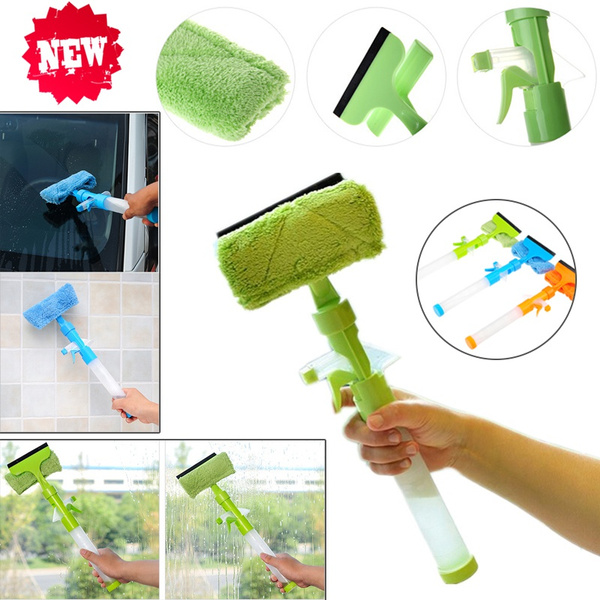 Cleaner, Glass, waterjet, glasscleaner