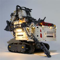 lightkit, buildingsetsblock, Lego, lights