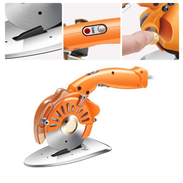 Machine, Electric, leathercutter, electricclothcutter