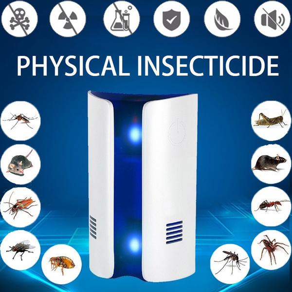 nonliquid, silent, ultrasonicmosquitokiller, mosquitorepellent