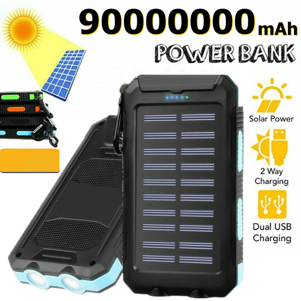 powerbank90000000mah, Battery Pack, Battery Charger, Phone