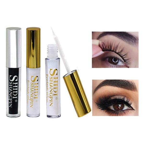 Makeup Tools, eyelashglue, Waterproof, doubleeyelidtape
