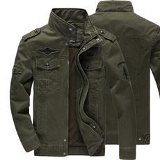 Jacket, flyingwear, flightsuit, outdoorjacket