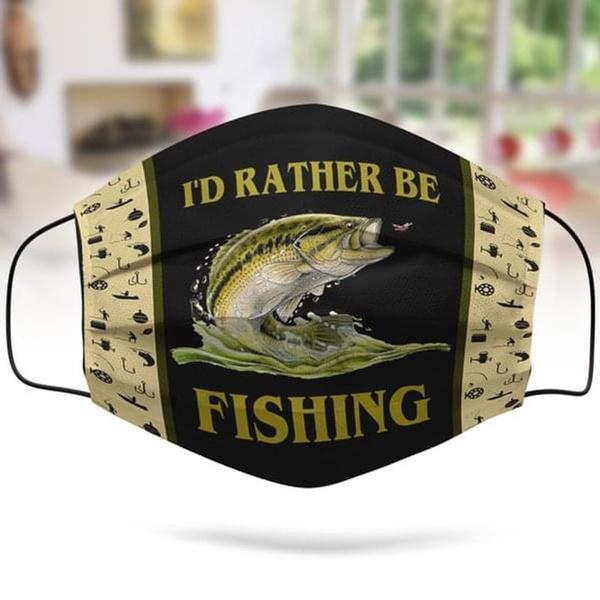 wish3dtrifoldmask, Fishing, customlabel0wish3dtrifoldmask, omyg