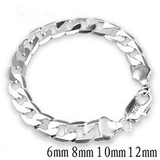 Sterling, Fashion, 925 sterling silver, ladiesbracelet