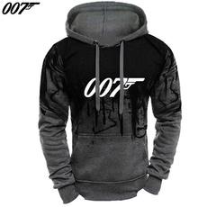 hoodiesformen, Plus Size, pullover sweater, Fashion