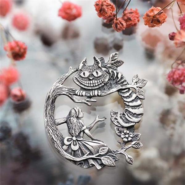 devils, Jewelry, Luxury, necklace for women