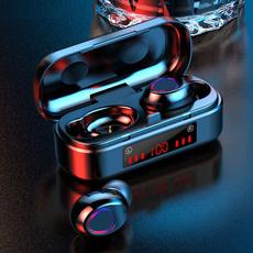 case, Headset, led, Waterproof