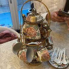 Coffee, Ceramic, Cup, kitchengadget