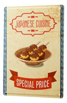 cuisine, Decor, Home Decor, Japanese