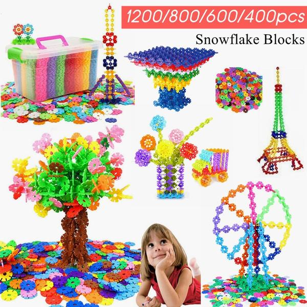 Toy, Puzzle, buildingblock, Plastic