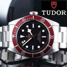 tudorblackbay, Men, Watch, tudorwatch