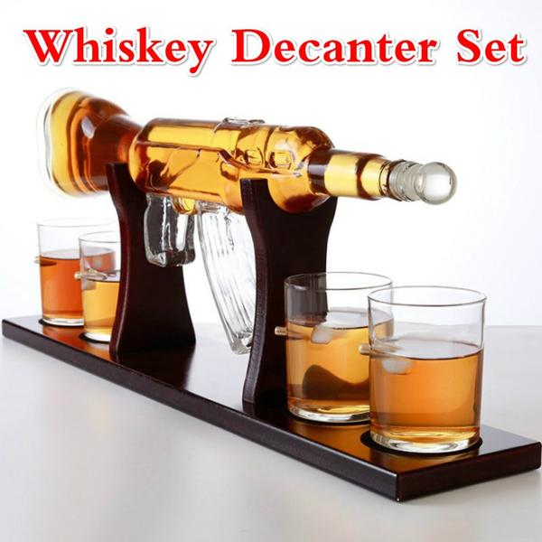 winecontainer, glassdecanterset, decanterset, Bullet