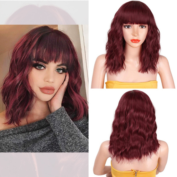 wig, Beautiful, Fashion, wigsforwomen