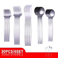 Forks, Family, Tool, Stainless Steel