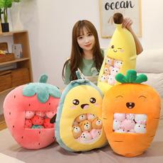 Plush Toys, Mini, girlpillow, girlbirthdaypresent