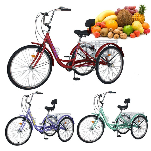 bikeaccessorie, Bicycle, trike, tricycle
