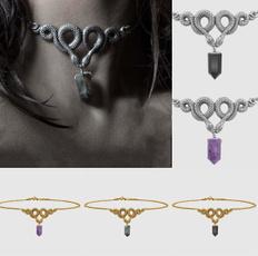 wiccan, Goth, Witch, Jewelry