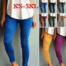 Leggings, trousers, Casual pants, pantsforwomen