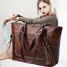 Shoulder Bags, Tassels, Fashion, Bags
