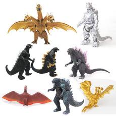 Piezas de colección, dollmodel, dinosaurtoy, jurassicdinosaur