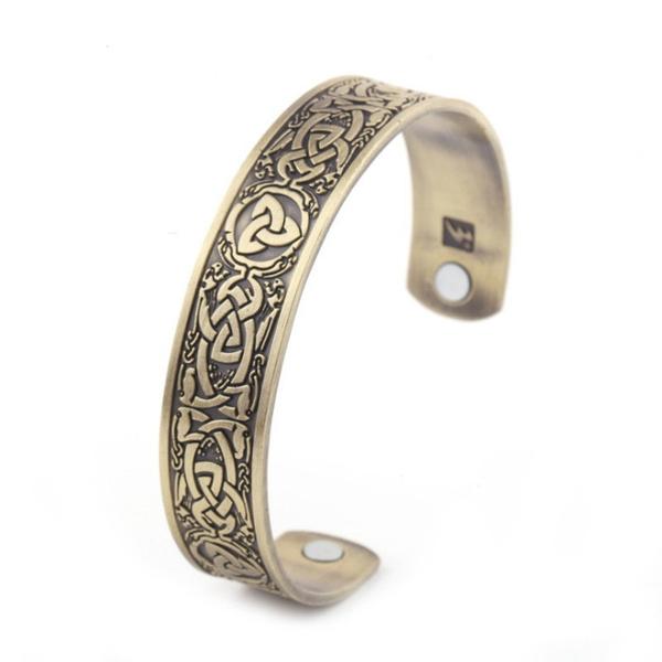 openbracelet, Charm Bracelet, gothicbracelet, Jewelry