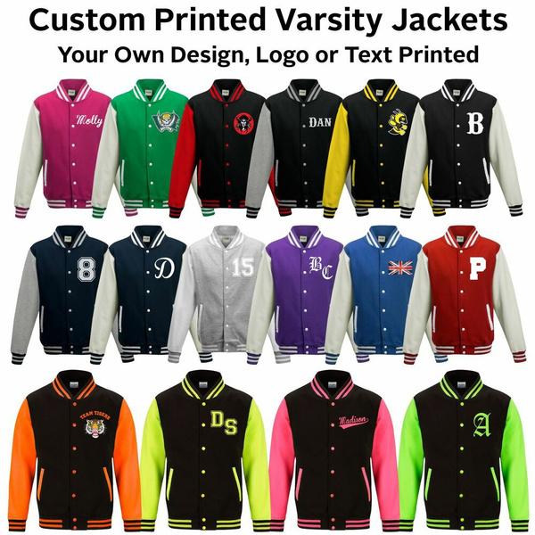 Funny T Shirt, Baseball, roundnecktop, Jacket