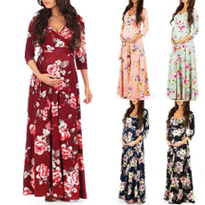 Summer, Fashion, pregnantdres, Spring