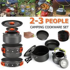 outdoorcooker, portablepot, Outdoor, Picnic