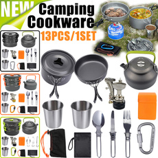 Mini, picniccookware, Picnic, camping