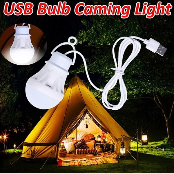 Light Bulb, Kitchen & Dining, campinglight, led