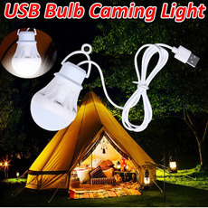Light Bulb, Kitchen & Dining, campinglight, led