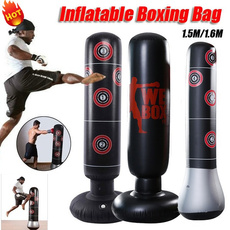 stressball, boxingbag, Fitness, punchingbag