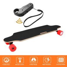 Remote, electricskateboard, longboard, Skateboard