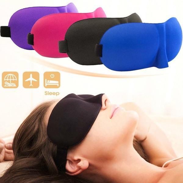 blindfoldshadecover, eye, unisex, Travel