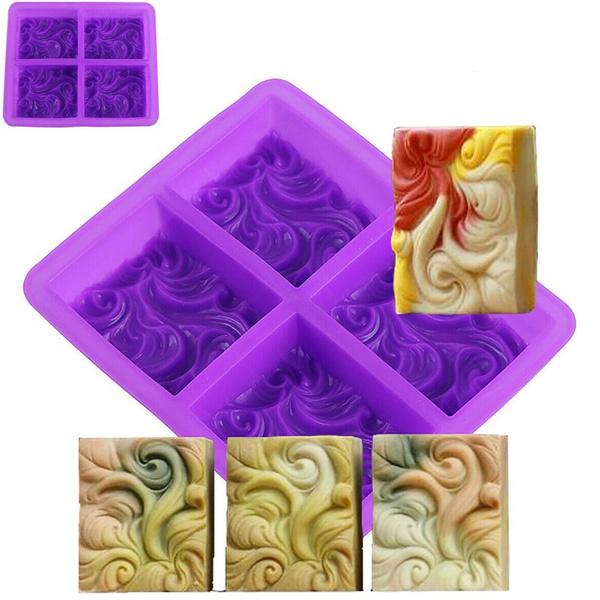 handmadesoapmold, art, Silicone, Handmade