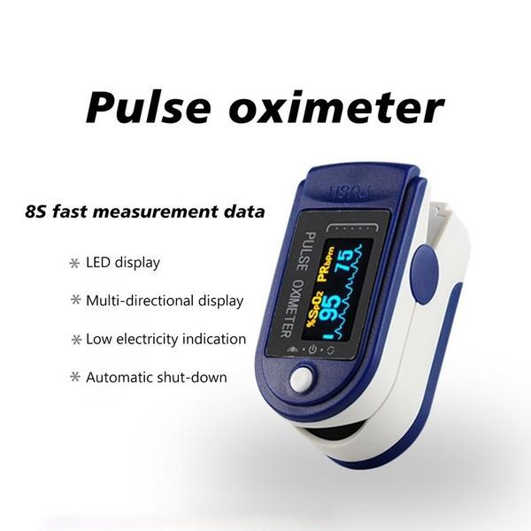pulsewristmeter, Home & Kitchen, fever, oxygen