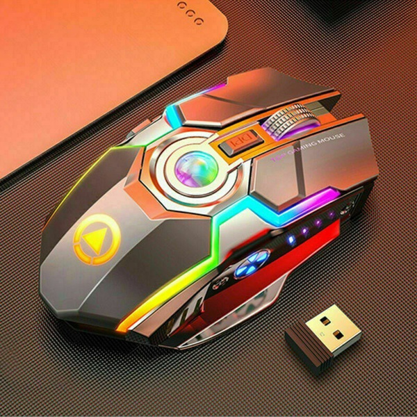 colorchanging, led, backlitmouse, Laser