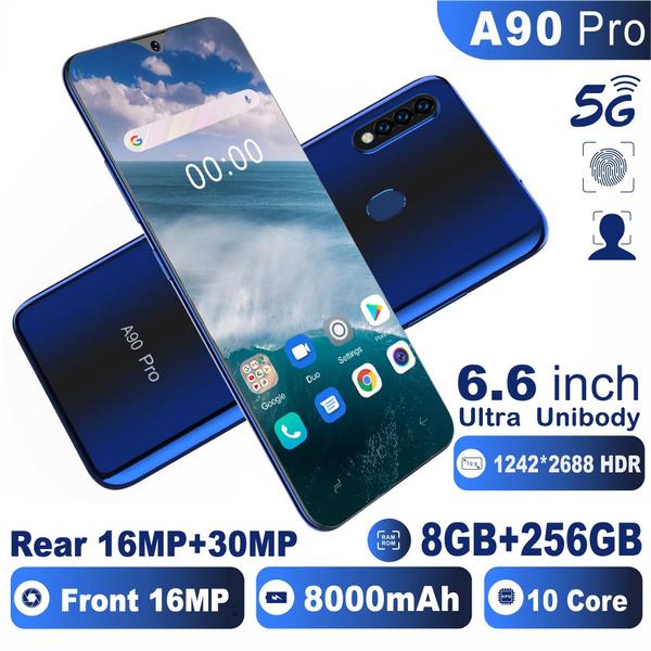 cellphone, Smartphones, Mobile, 8256gb