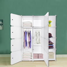 Home Supplies, cube, room, Closet