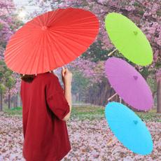 Umbrella, Home Decor, oiledpaperumbrella, childrenpainting