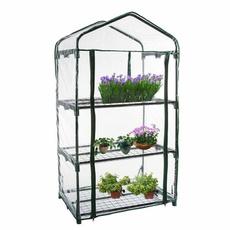 pflanzenregal, Yard, balkon, klein