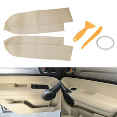 Protective, crv, for, leather