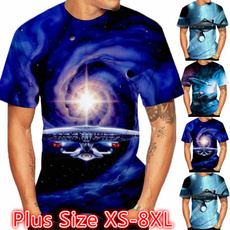 summer t-shirts, Tops & Blouses, Graphic T-Shirt, Women Blouse