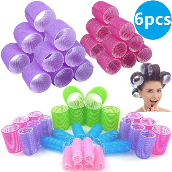 hair, Hair Curlers, diy, Hair Rollers