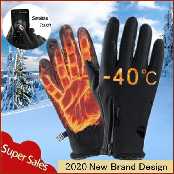 Touch Screen, Outdoor, snowglove, Waterproof