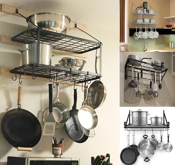 kitchenstoragerack, Kitchen & Dining, Shelf, kitchenrack
