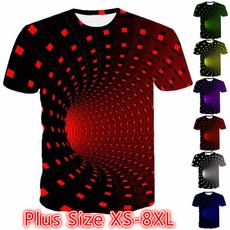 Funny, Printed T Shirts, Graphic T-Shirt, Summer