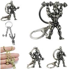 Key Chain, Jewelry, Cars, Fitness